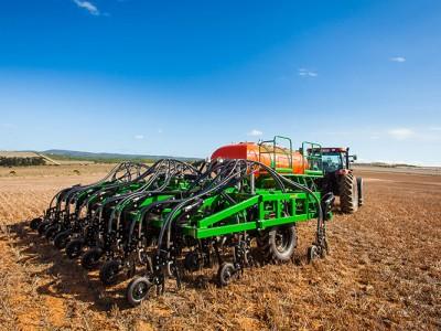 Precision Seeding Systems